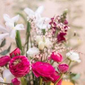 Flores siempre en casa
