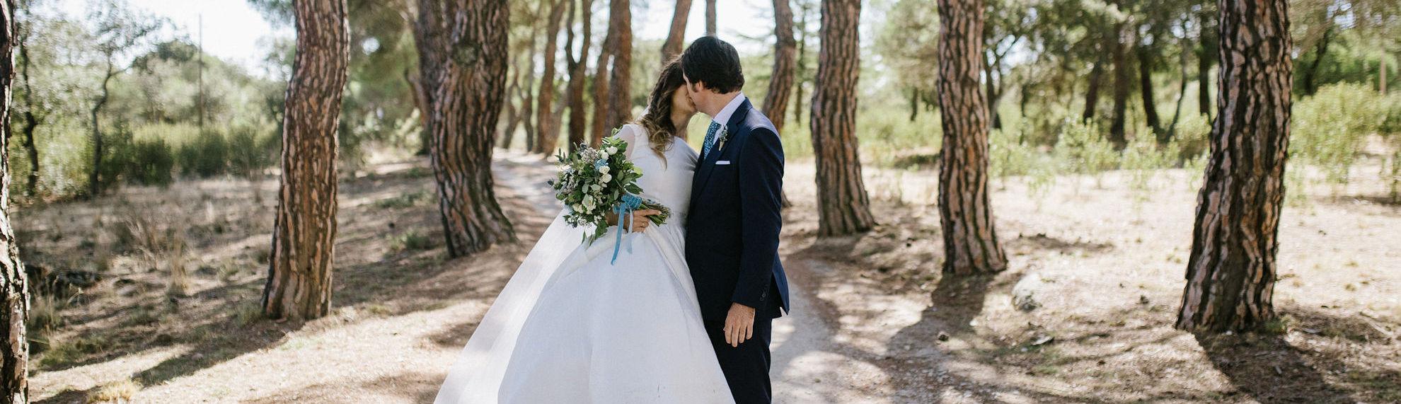 Imagen de cabecera de bodas